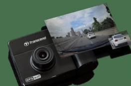 ترانسيند تكشف عن كاميرا السيارات DrivePro 550