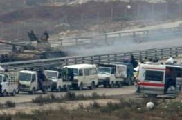 ما اسباب تمكُّن النظام السوري من استعادة السيطرة على حلب بهذه السرعة ؟!