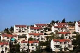 """الاحتلال يشرع في بناء 300 وحدة استيطانية في """"بيت إيل"""" قرب رام الله"""