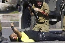 النيابة في اسرائيل تتهم الجيش باخفاء الادلة عند قيامه باعدام فلسطينيين