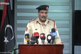الجيش الليبي يبث صورا يزعم انها تثبت تورط قطر في تمويل عمليات في ليبيا منها عمليات للقسام