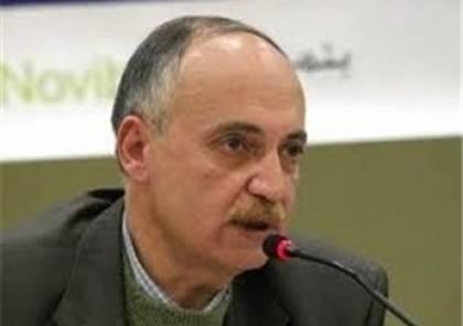 ابو يوسف : أغلقنا ملف واشنطن في أي مسار سياسي قادم