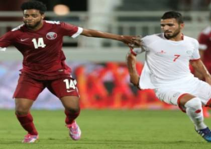 فيديو.. المنتخب الوطني يسقط أمام قطر بثلاثية وديا