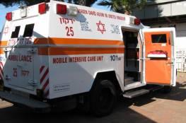 مصرع عامل فلسطيني سقط عن علو في حيفا