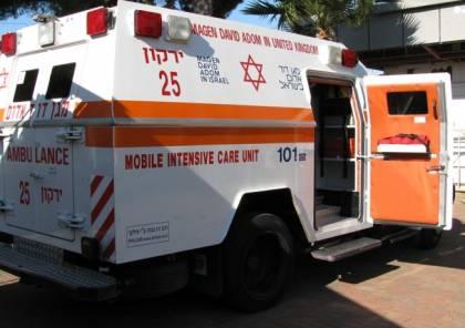 مصرع 94 فلسطينيا بحوادث طرق في الـ 48