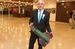عضو كنيست : الحرب مع غزة مسألة وقت ويجب عودة الاغتيالات المركز والتسهيل عن السكان