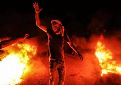 """ابو ظريفة لـ""""سما"""": كل الخيارات مفتوحة والهيئة تمهل الاحتلال لنهاية الاسبوع!"""
