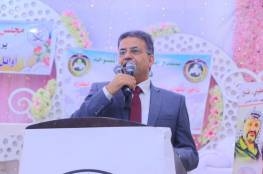 ابو حسنة : الاونروا تغلق مدارسها غدا في غزة كاجراء احتياطي