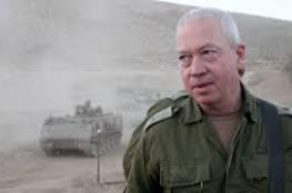 """وزير إسرائيلي يزعم: عباس يشعر """"باحباط """" ويسعى لزج """"إسرائيل"""" في حرب ضد حماس"""