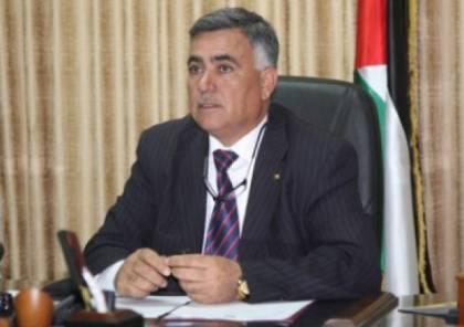 فتح تطالب باقالة الوزير حسين الاعرج وتعلن منعه من دخول الخليل