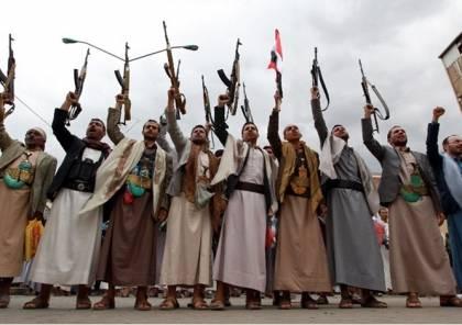 الحوثيون يبعثون رسالة إلى الشعب الفلسطيني في يوم الأرض