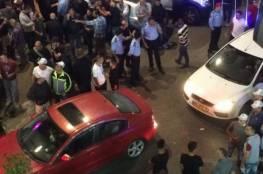 الامم المتحدة تدين اعتداء الأجهزة الأمنية على متظاهري رام الله