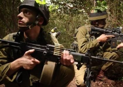 موقع أمني ينفي تنفيذ جيش الاحتلال عملية خاصة في عمق القطاع و إعتقال ناشط من حماس