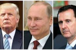 """تطور الموقف الاميركي..واشنطن توافق على بقاء الأسد ورحيل """"داعش"""""""