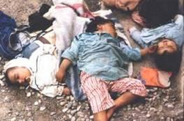 صبرا وشاتيلا مجزرة محفورة بالذاكرة الفلسطينية والقتلة لم يحاسبوا