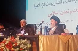 المهندس: طريق بغداد - دمشق اصبت مؤمنة ودعم ايرا وحزب الله سبب انتصارنا