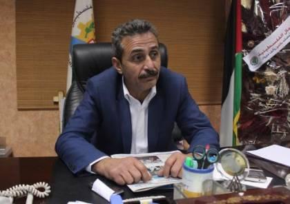 كحيل يناشد الرئيس بالتدخل لدى قطر لدفع مستحقات شركات نفذت مشاريعها بغزة