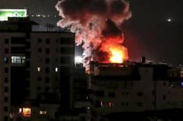 غرفة العمليات تؤكد جهوزيتها للرد على أي عدوان محتمل بحق غزة