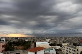 الأرصاد: منخفض جوي شديد البرودة يؤثر على فلسطين يوم غد