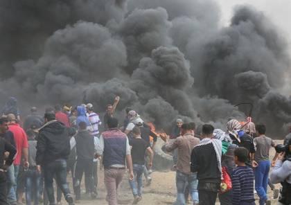 """مصدر في قيادة مسيرات العودة ل""""سما"""": خطوات لتفويت الفرصة على الاحتلال الجمعة"""