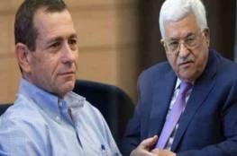 القناة 13 تزعم : رئيس الشاباك اشترط على عباس اثناء لقائهما اغلاق حسابات الاسرى لمنح السلطة قرضا