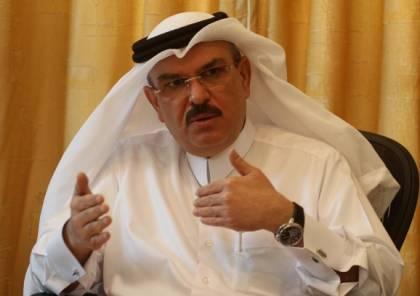 العمادي : المنحة القطرية ستركز على أزمة الكهرباء وانشاء مشفى في رفح