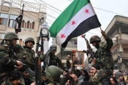 """""""الجيش الحر"""": اتفاق إدلب """"يدفن أحلام الأسد"""" في السيطرة على كامل سوريا"""