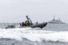 اعتقال صيادين اثنين قبالة شواطئ غزة