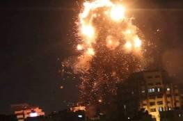 تل ابيب تتجاهل اتصالات للتهدئة: يجب أن تفهم حماس أنه لا يمكنها أن تحدد متى ستبدأ أو تتوقف العملية