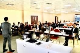 كلية الإمارات للتكنولوجيا تستضيف ورشة عمل الموارد البشرية