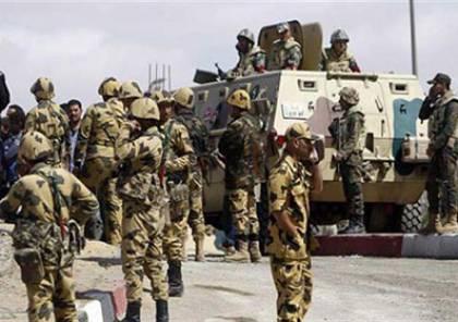 مصر تنفي إرسال أي قوات عسكرية مصرية إلى سوريا