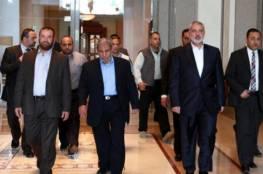 """المصري اليوم: حماس فى القاهرة """"نظرة أخرى"""" ..مرسي والتخابر والديراوي"""