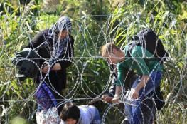 """سوريون وفلسطينيون محتجزون في سجون تايلند بتهمة """"اللجوء"""""""