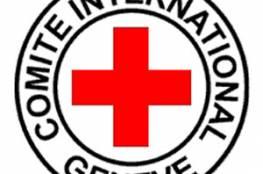 الصليب الأحمر يعلن تقديمه مساعدات طبية عاجلة للقطاع