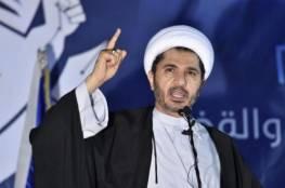 تبرئة زعيم المعارضة بالبحرين من تهمة التجسس لقطر وتخفيض حكمه