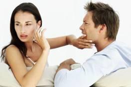 4 علامات تبرهن على كذب زوجك.. انتبهي إليها