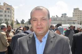 القواسمي لوفد أميركي: انتقاد الاحتلال الإسرائيلي ليس معاداة للسامية