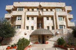 بيان رسمي.. الرواية النهائية لحادثة السفارة الاسرائيلية بحسب الامن الاردني
