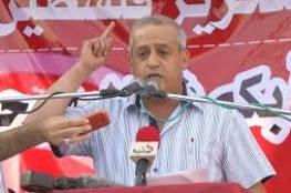 الشعبية : سنتصدى لأي مشروع يحاول فصل قطاع غزة
