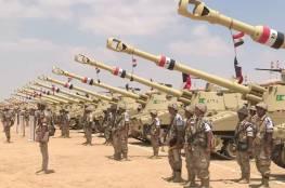 """مصادر عبرية : """"إسرائيل"""" تجسست على مصر وكشفت أسلحة سرية"""