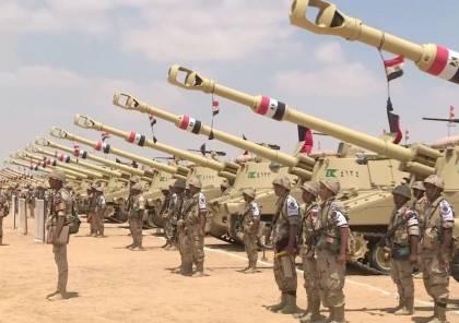 لجنة الدفاع والأمن القومي المصري لقطر وتركيا: ستدفعان الثمن غاليا