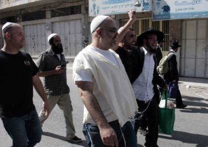 """اسرائيل: """"الإرهاب اليهودي"""" في تصاعد مستمر"""