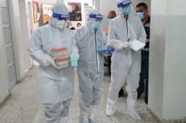 """12 وفاة و679 إصابة جديدة بفيروس """"كورونا"""" في فلسطين"""
