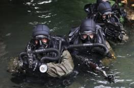 جيش الإحتلال يعلق تدريبات الكوماندوز البحري بعد سلسلة حوادث خطيرة