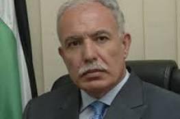 المالكي يطالب باجتماع طارئ لمندوبي الجامعة العربية والتعاون الإسلامي بشأن القدس
