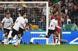 فيديو.. ليفربول ينجو من فخ روما ويضرب موعدا مع الريال في النهائي