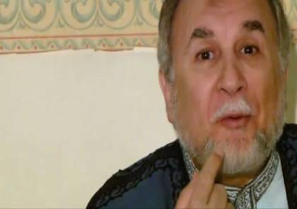 الفنان وجدي العربي: ملعون من يصدق الحبيب الجفري