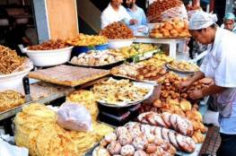 ابتعد عن هذه الأكلات في العيد!