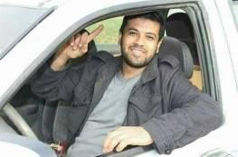 استشهاد محمد حماده متأثرا بجراحه شمال قطاع غزة