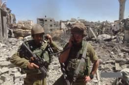 بالفيديو: لأول مرة.. جيش الاحتلال يعترف بإعدامه جنديًا أسرته حماس في خانيونس
